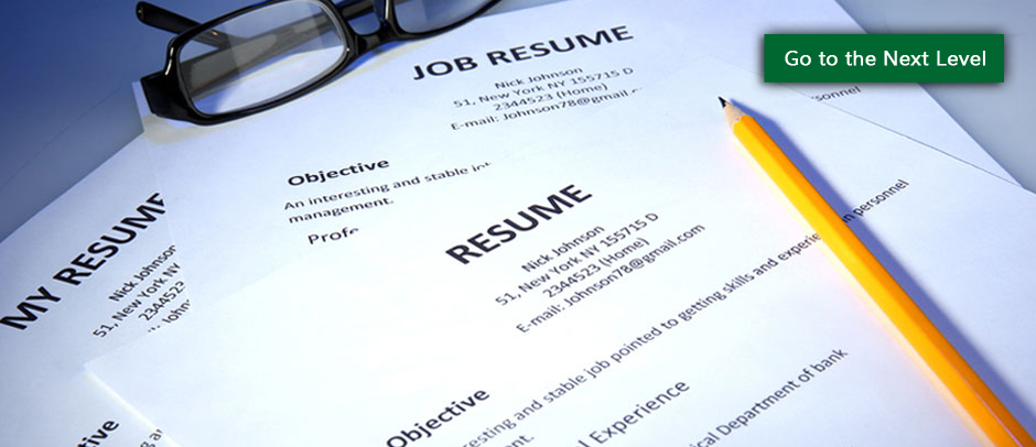 Certified Resume Writer certified resume writer Does Having A Certified Rsum Writer Give My Competition The Advantage
